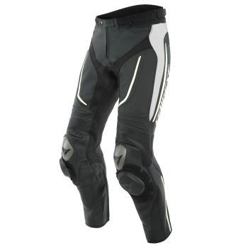 DAINESE ALPHA LEATHER TROUSER