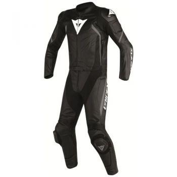 Dainese Avro Div D2 Suit Black