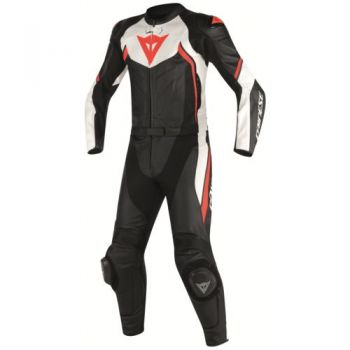 Dainese Avro Div D2 Suit White