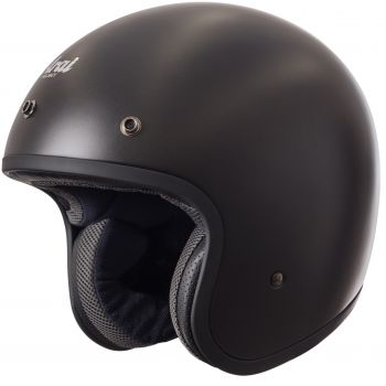 Arai Freeway Frost Black