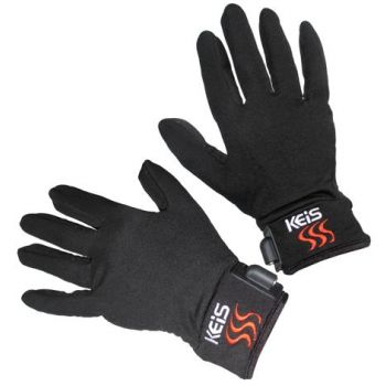 Keis X200 Heated Inner Gloves