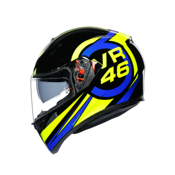 Agv K3-SVS RIDE46