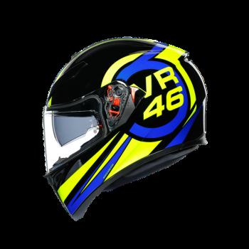 Agv K3-SVS RIDE46