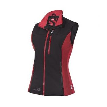 KeisBV501 Ladies Premium Heated Vest