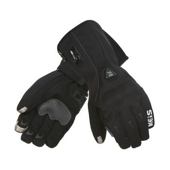 Keis 701 Heated Riding Gloves
