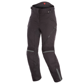 Dainese Tempest 2 Lady D-Dry Trousers Grey