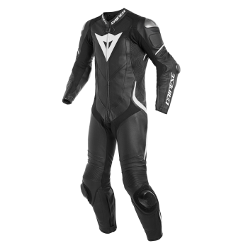 Dainese Laguna Seca 4 1pc Suit-Black
