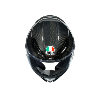 Agv Pista GP-R R GLOSS CARBON