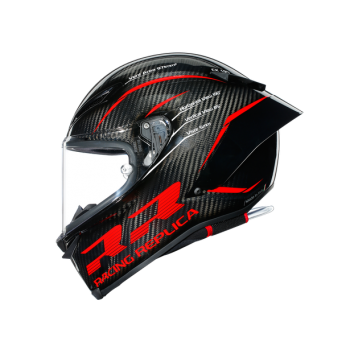 Agv Pista GP-R R RED DOT Edition