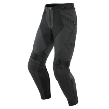 Dainese Pony 3 Leather Pant Short Leg