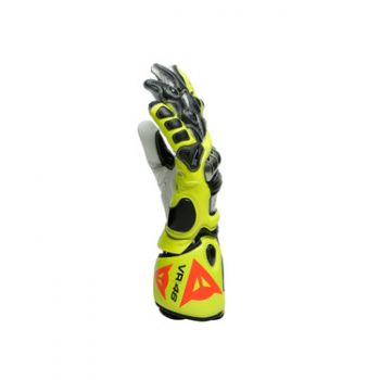 Dainese Full Metal 6 Replica Glove VR46 46MODEL
