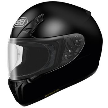 Shoei RYD Gloss Black
