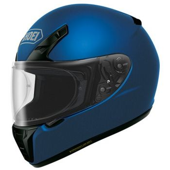 Shoei RYD Matt Blue Metallic