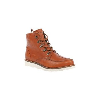 Dainese Cooper Shoes-Tan