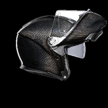 AGV SportModular Gloss Carbon