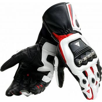 Dainese Steel-Pro Gloves RED