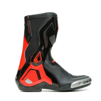 Dainese Torque 3 Out Boot Fluo Red