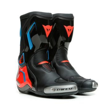Dainese Torque 3 Out Boot Pista B/R/B