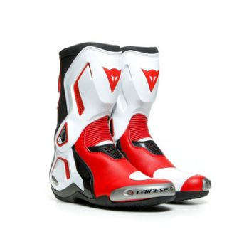 Dainese Torque 3 Out Boot Red White