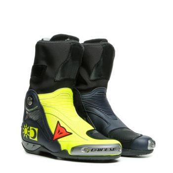 Dainese Axial Pro In D1 2021 Valentino Replica Boot
