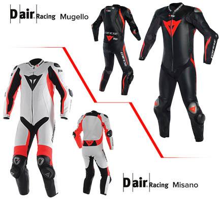 D air racing Mugello, Misano