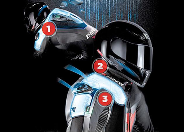 Intervention areas - shoulders, neck, collar bones